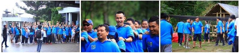 Info Sewa Villa Lembang Bandung Acara Gathering Family
