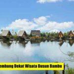 Sewa Villa di Lembang Dekat Wisata Dusun Bambu Murah