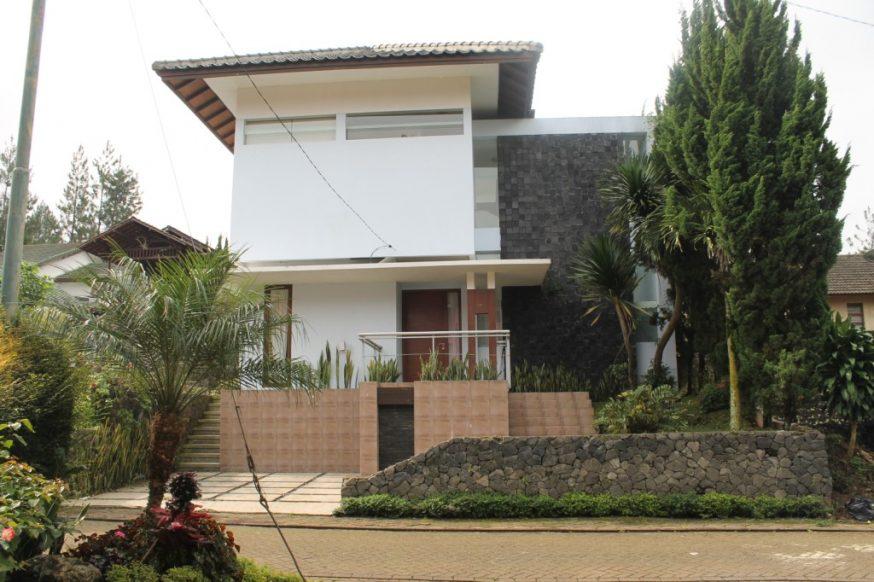 Villa Blok J No. 4 Murah dan Bagus