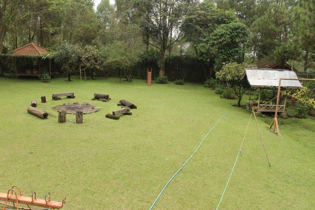 Villa Wanadri - Villa Murah Lembang