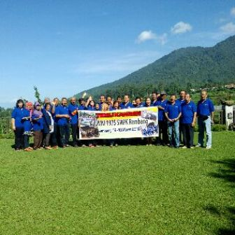 Vlla Murah di Lembang untuk Reuni