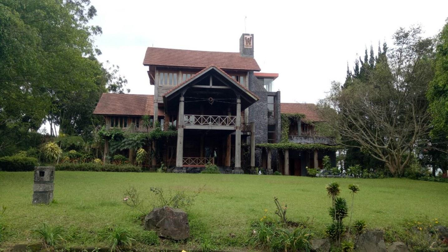 Wanadri Lembang Villa