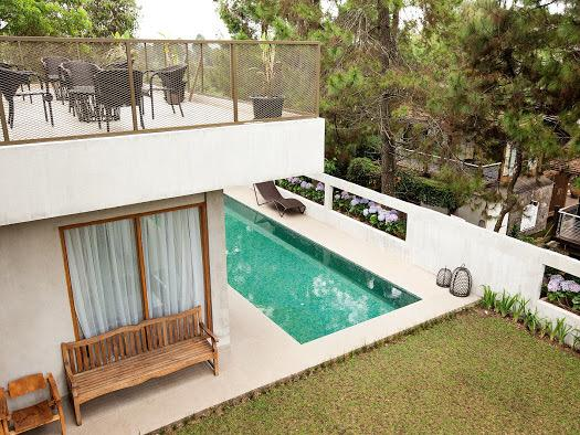fasilitas villa aleya