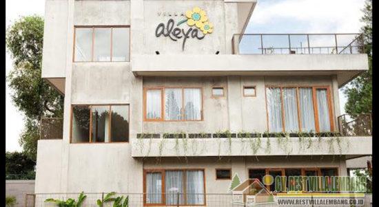 villa aleya